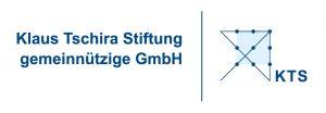 Das Logo der Klaus Tschira Stiftung